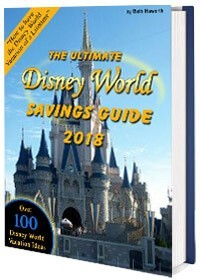 Disney World Vacation And Savings Travel Guide.