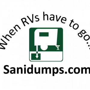 Know Where To Dump When Your RV Has To Go…
