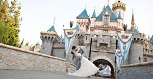 Disneyland Weddings