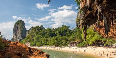 How to Get Around Thailand on the Cheap in 2019