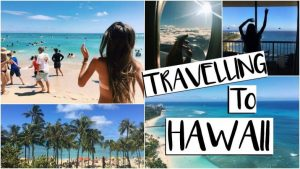 Choosing an Online Travel Website to Book Your Hawaii Vacation
