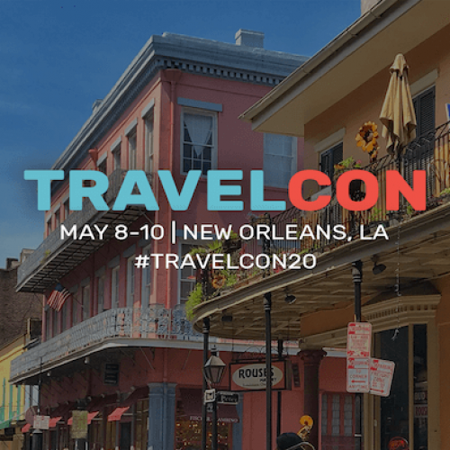 TravelCon: Speakers, Talks, and More News!