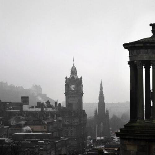 The Best Ghost Tours in Edinburgh