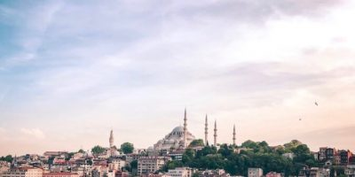 10 Offbeat Things to Do in Istanbul