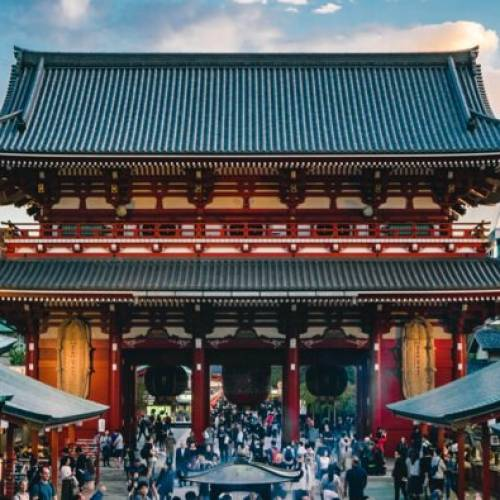 30 Things to See and Do in Tokyo