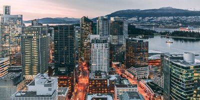 My 6 Favorite Hostels in Vancouver