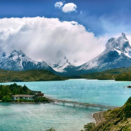 Is Chile Safe to Visit?