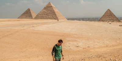 How to Visit Egypt on a Budget