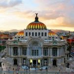 My 5 Favorite Hostels in Mexico City