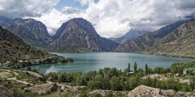 How to Explore Tajikistan on a Budget