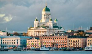 The 18 Best Things to See and Do in Helsinki