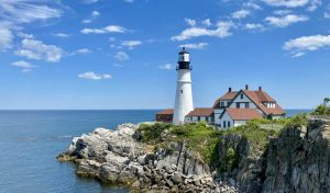 A Love Letter to Maine
